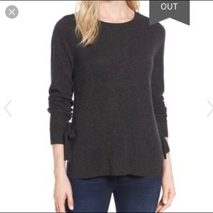 HALOGEN Cashmere Sweater Size Small